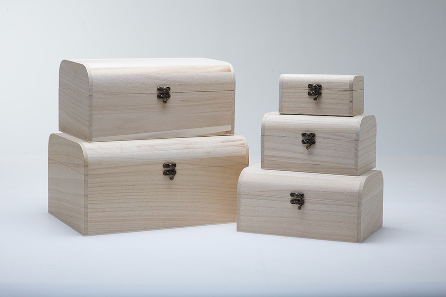Discounted Wooden Boxes & Products