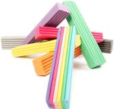 Plasticine Alternative - Staysoft Colourclay
