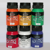 Hobby & Craft Paints