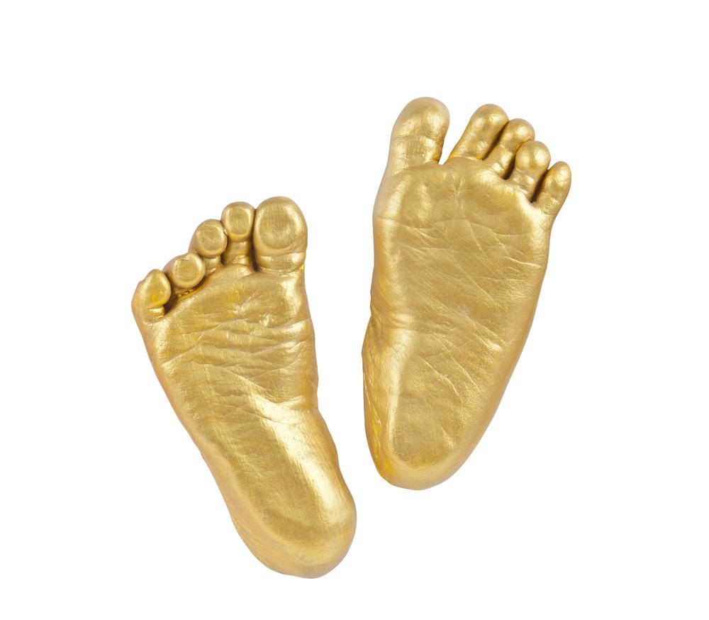 Baby Hand & Foot Casting Kits