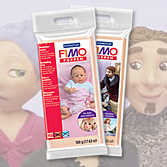 Fimo Puppen Ooak Doll Polymer Clays