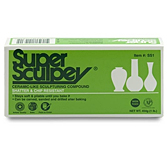 Super Sculpey Polymer Clay