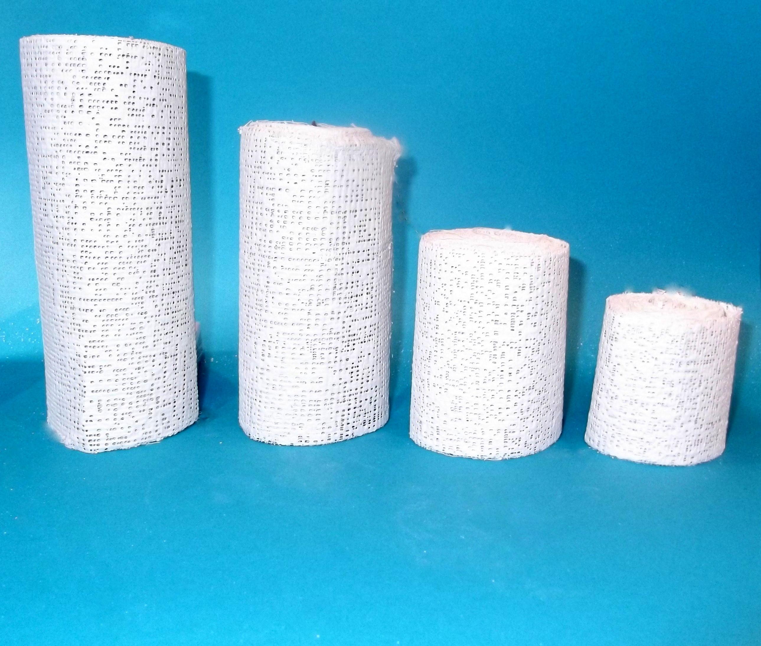 casting plaster of paris alginate modroc craftmill. Black Bedroom Furniture Sets. Home Design Ideas