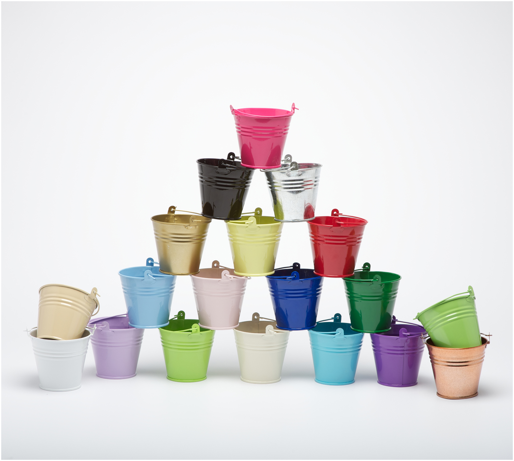 Sweet Tree Buckets & Pots