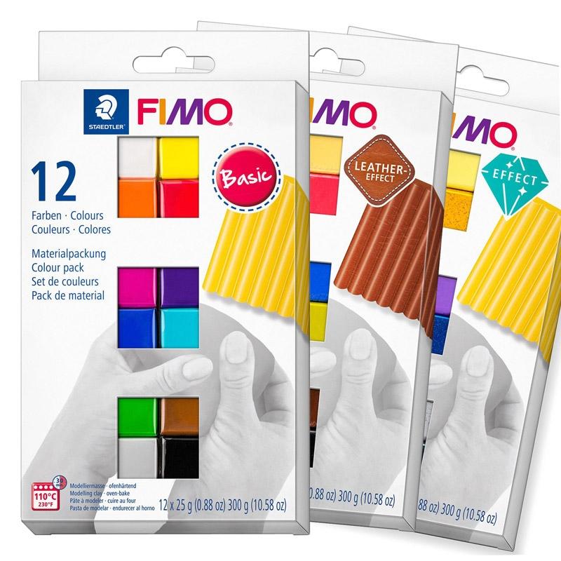 Fimo Multipacks