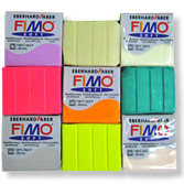 Fimo Soft & Effects Polymer Clay